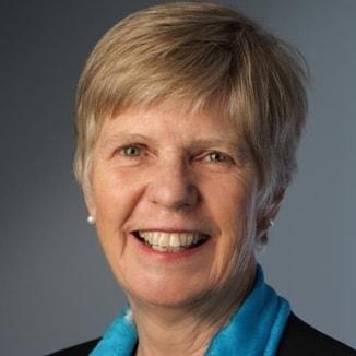 Professor Gwynnyth Llewellyn