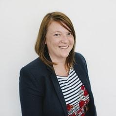 Associate Professor Helen Dickinson