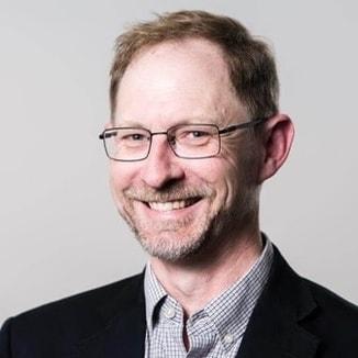 Professor Peter Butterworth