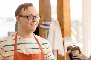 Improving Disability Employment Study (IDES)
