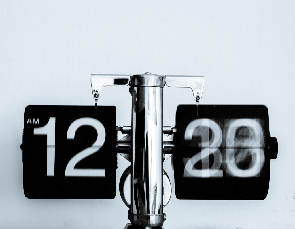 Impact of part-time employment for DES clients